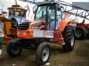 Tractor Zanello 2120