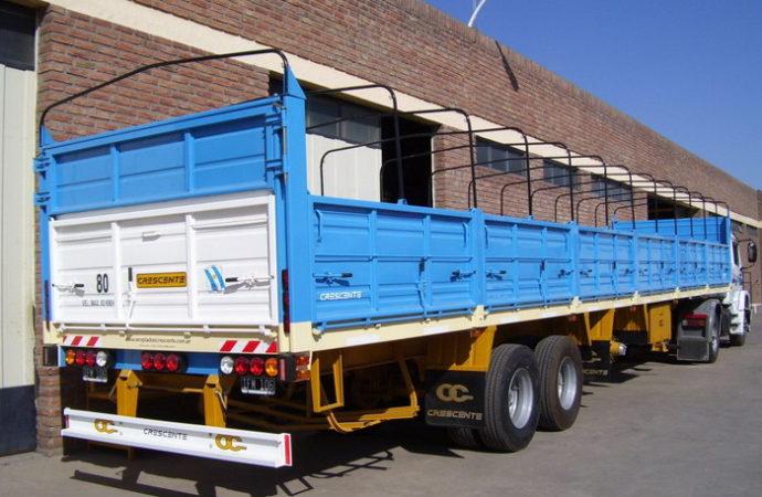 Camiones y Acoplados