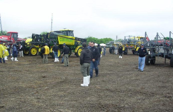 El martes arranca AgroShowRoom en Armstrong