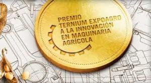Premio Ternium Siderar