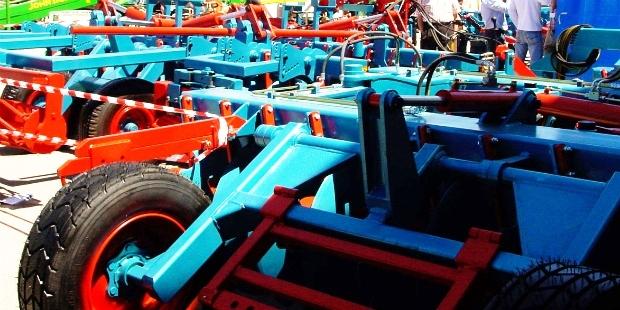 Ronda Internacional de Negocios de Agropartes 2012 en Marcos Juárez