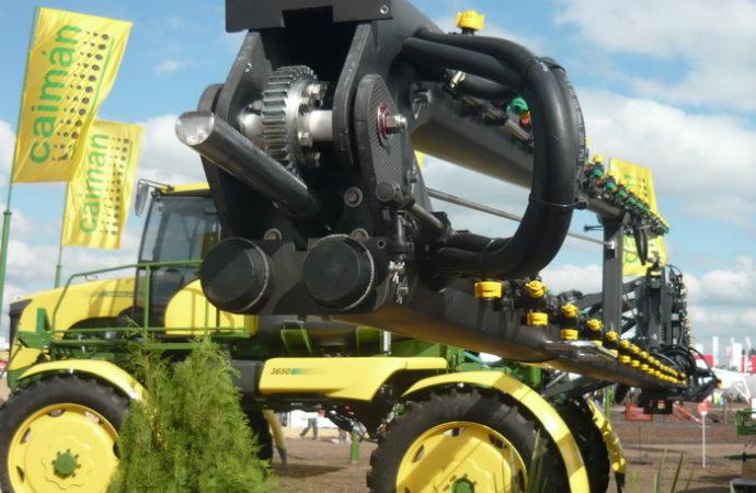 King Agro invierte $ 12 millones en nueva planta