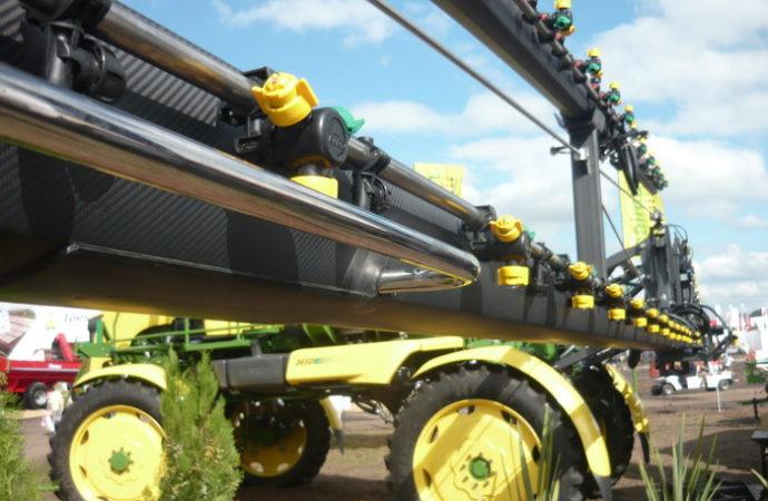 King Agro invertirá $ 13,5 millones para producir piezas de fibra de carbono