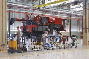 CNH - Planta Industrial Córdoba