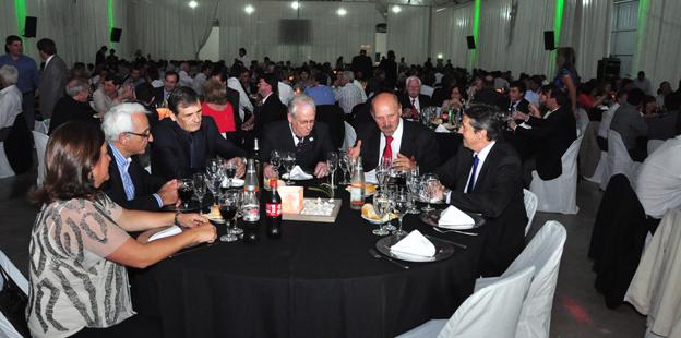 Córdoba proyecta estimular al sector de la maquinaria agrícola