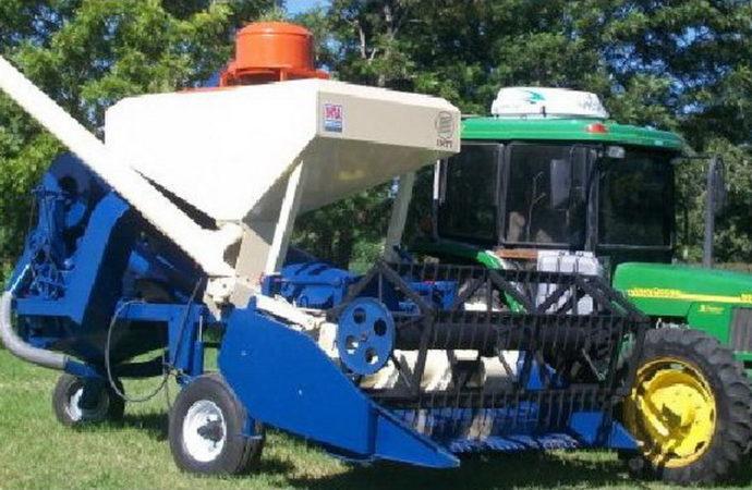 El INTA desarrolla tecnologías a medida del pequeño productor