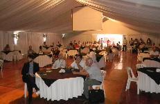 Las Parejas 2012: Más de 400 reuniones de negocios
