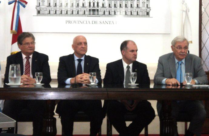 AgroActiva se presentó oficialmente en Santa Fe