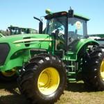 Tractor John Deere 7195J