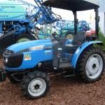 Tractor Montana LS 30