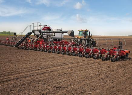 Red de Agricultura de Precisión: 15 años de tecnificación