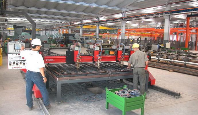 En Monte Maíz, la industria de la maquinaria emplea al 29% de la población