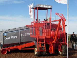 Canavesio - Embutidora Ten Bag R 2800 - (PG)01 (2012)