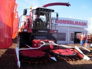 Gomselmash - Picadora KVK-800E 16