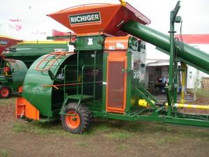 Quebradora Embutidora Richiger R950-MX