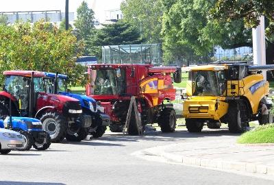 Se vendieron 12% más de máquinas en Santa Fe