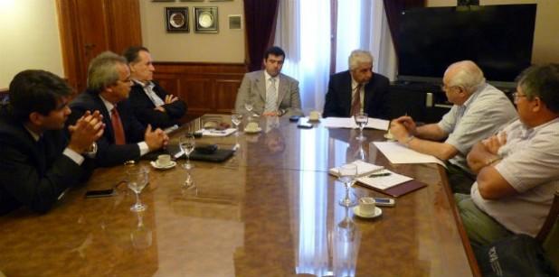 Córdoba lanzó financiación de $ 100 millones para el campo