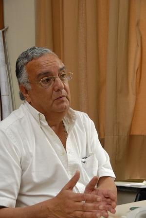 Gonzalo Álvarez Maldonado, reelecto como presidente del IPCVA