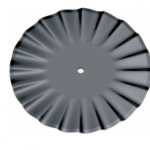 Cuchilla radial Ingersoll