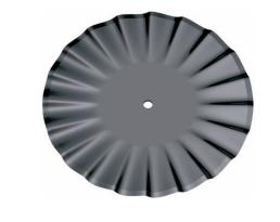 Nueva cuchilla radial Ingersoll