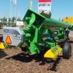Extractor de granos Palou TVC-350