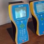 Monitor de balanza para hacienda Vesta
