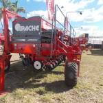 Sembradora Apache 27000+