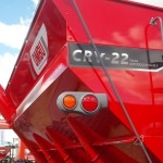 Tolva Ombu CRV-22