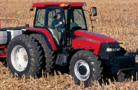 La venta de tractores creció 67% en el primer bimestre