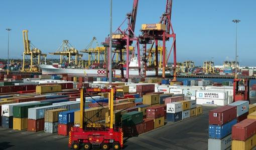 AFIP controlará satelitalmente las importaciones