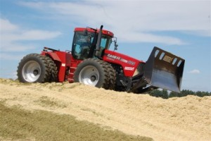 Tractor Case Steiger 335