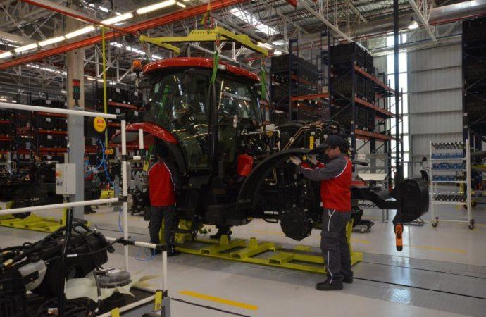 La suba salarial impactará en los precios de la maquinaria