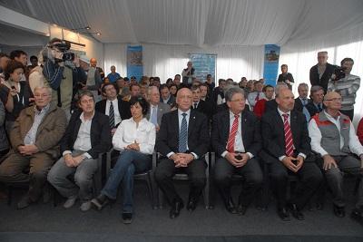 AgroShowRoom llevará sus conocimientos a Australia y Ucrania