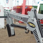 Pala frontal Kafu K-1600 - 3