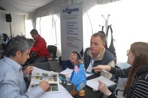 Ronda negocios AgroActiva 2013