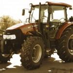 Tractor Case Farmall 100