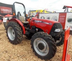 Tractor Case Farmall 55