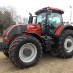 Tractor Valtra S293 - 1