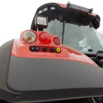 Tractor Valtra S293 - 4