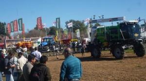 Agricultura de precision 2013