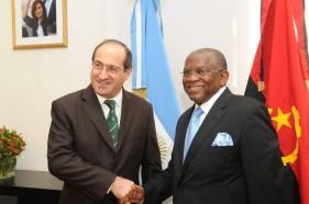 Argentina y Angola fortalecen la cooperación agrícola