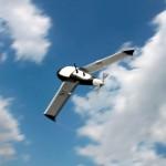 Avion no tripulado Gatewing X100, de Runco