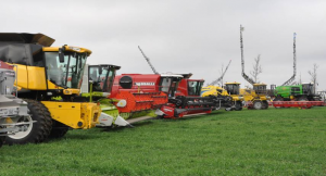 Curso Agricultura de Precision
