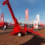Extractor de granos Akron EX3600