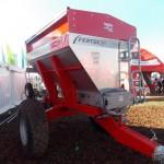 Fertilizadora Fertec Fertil 4500 Serie 4