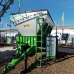 Fertilizadora Metalfor FSA 8000 H