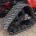 Orugas para cosechadora ST-1000, de Soucy Track