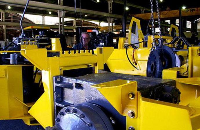 Pauny presenta su nuevo tractor con motor MWM