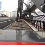 Plataforma draper Piersanti 40 pies - 5