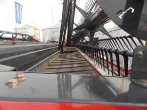 Plataforma draper Piersanti 40 pies
